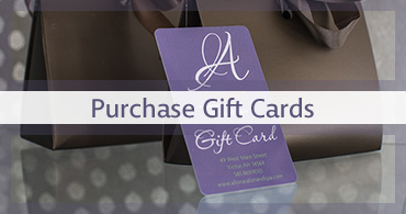 Spa Gift Cards Rochester NY